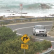 Great Ocean Road — Stock Video