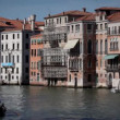 Canale Grande - Stock Photo