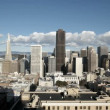 San Francisco — Wideo stockowe
