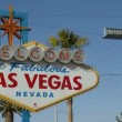 Welcome to Las Vegas — Vídeo de stock