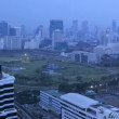 Bangkok morning — Stock Video