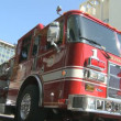 L.A. Fire Engine — Video