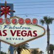 Welcome to Las Vegas — Stockvideo