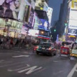 Times Square Sunset — Stock Video #20310251