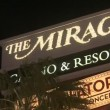 The Mirage Resort - Stock Photo