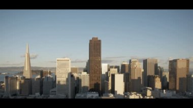San Francisco — Stock Video #22608117