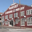Cannery Row — Stock Video