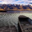 Fishing boat — Stockfoto #30115047