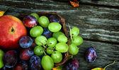 Sağlıklı meyve — Stok fotoğraf