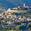 Motovun in Istria, Croatia — Stock Photo