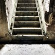 Royalty-Free Stock Photo: Stairway