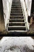 Stairway — Stockfoto