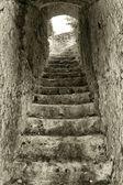Stone staircase — Foto de Stock