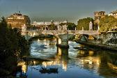 Quanto sei bella roma — Foto Stock