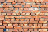 Brickwork — Stock Photo