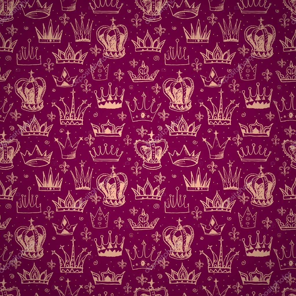 crowns background wallpaper - photo #48
