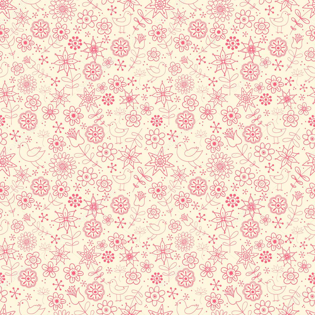 texture background patterns flowers - photo #15