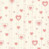 Kalpleri ile seamless modeli — Stok Vektör