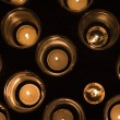 Prayer Candles — Stock Photo #25269877