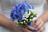 Wedding union — Stock Photo
