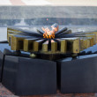 Stock Photo: Eternal Flame