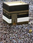 Mecca — Stock Photo