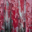 Stock Photo: Red wood texture decay