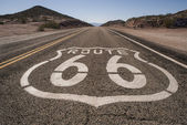 Route 66 mojave — Photo