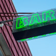 Neon bar sign — Stock Photo #28637509