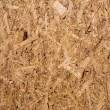 Stock Photo: Pressed wood texture