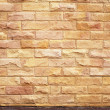 Brick wall — Foto Stock #31549599
