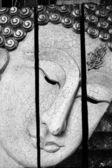 トリプティク仏 — ストック写真