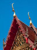 Tayland güzelliği. — Stok fotoğraf