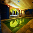 Stock Photo: Arab baths in Granada, Andalucia, Spain