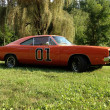 General Lee - Stock Photo
