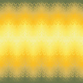 Seamless mönster. abstrakt akvarell bakgrund med vågiga band — Stockvektor