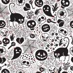 Happy Halloween! — Cтоковый вектор