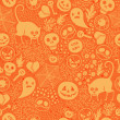 Happy Halloween! — Stockvector