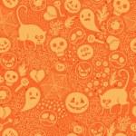 Happy Halloween! — Stock Vector