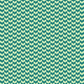 Illustration seamless knitted pattern. — Vetor de Stock