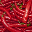 Chili peppers — Stock Photo #26819035
