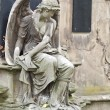 Angel statue — Stock Photo #23242194