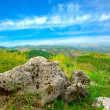Photo of the Istrian part, Croatia. - Stock Photo