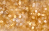 Festive background. Christmas and New Year feast bokeh backgroun — Stock Photo