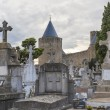 Carcassonne cemetery — Photo #19391171