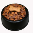 Stock Photo: Kibble