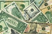 Money Money Money — Stock Photo