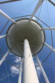 Water Tower — Stock Photo