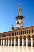Umayyad Mosque — Stock Photo