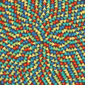 Barevné abstraktní pozadí šablony. — Stock vektor